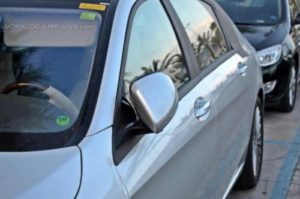 Mercedes-Benz S-Class Long Wheelbase