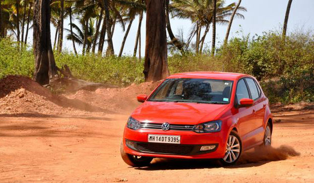 New Volkswagen Polo GT TSI