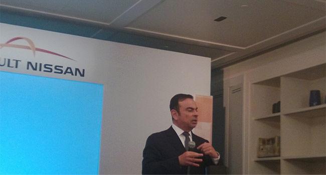 Renault-Nissan to get Nano Segment Car