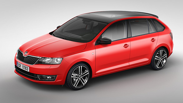 Estate Variant Of Skoda Rapid To Be Launched This Year