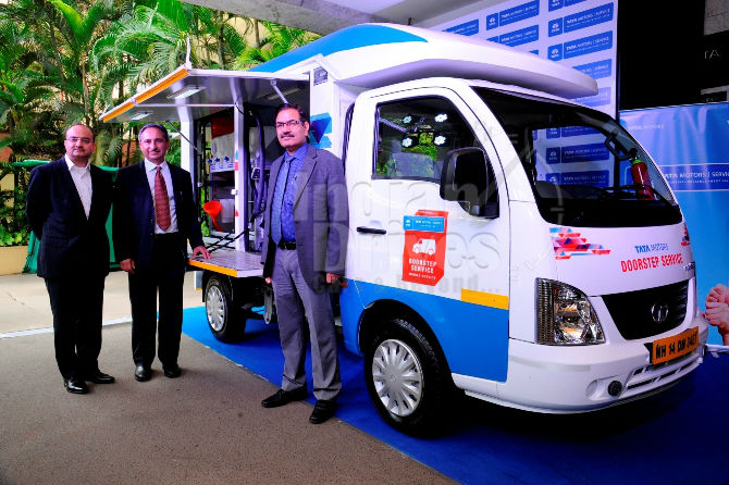 Tata Motors Passenger Vehicles