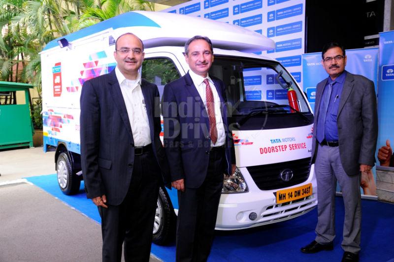 Tata Motors Service