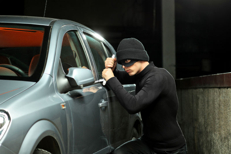 Tips to safeguard your car from getting stolen Part 1