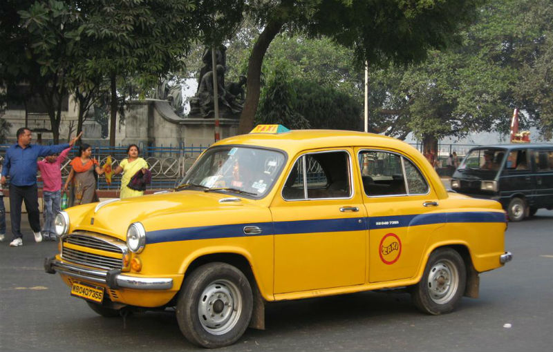 Top Gear positions the Indestructible HM Ambassador as the best taxi in the globe