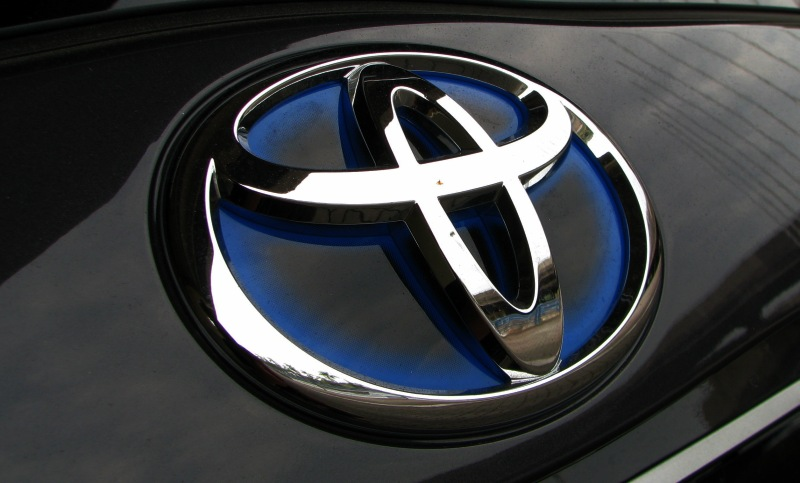 Toyota Readies Innovative Platform Policy