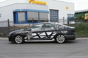 2015 Hyundai Spy Photos