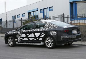 2015 Hyundai Spy Shots
