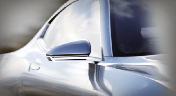 Volvo teases concept for Frankfurt show