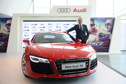 Audi India Head Michael Perschke Is About To Quit