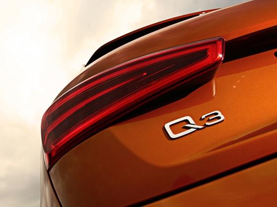 Audi Q3 S launched