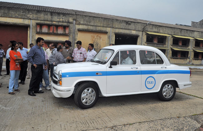 Brochures for BS IV Ambassador released by Hindustan Motors