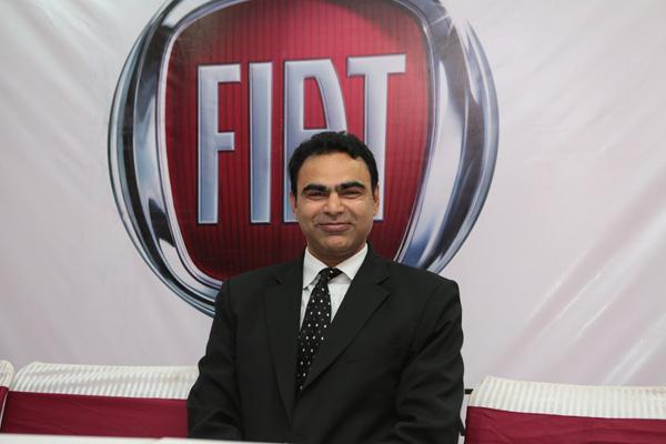Fiat opens two new showrooms in Delhi