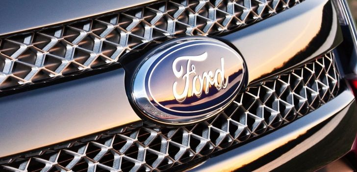 Ford to Debut New Concept Car in Berlin Next Month