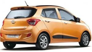 Hyundai i10 New
