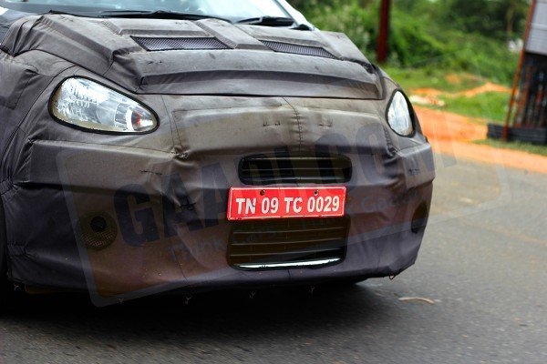 Hyundai i15 launch in India