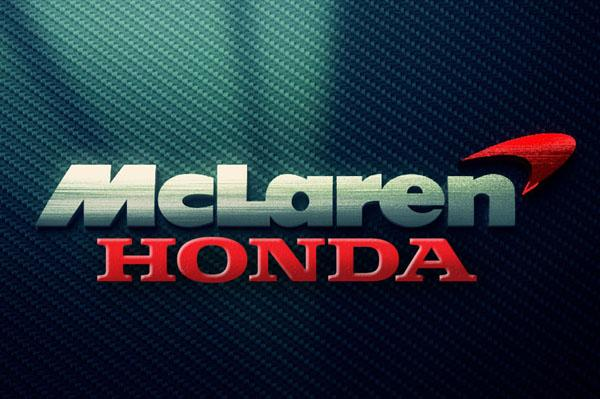 McLaren-Honda Talking About On Road Car Tech