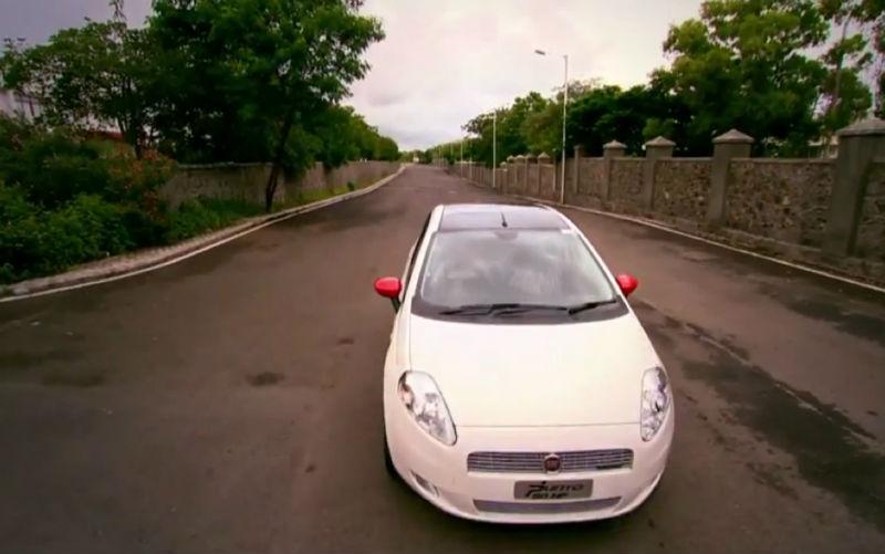 New Fiat Punto