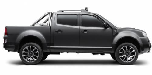 New Tata Xenon Tuff Truck