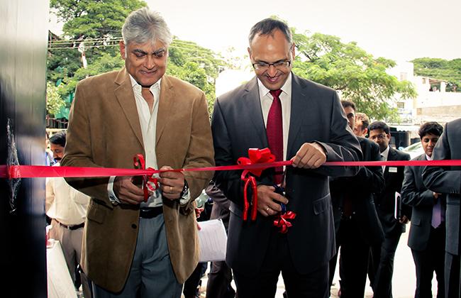 New dealership in Coimbatore
