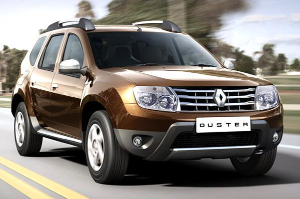 Renault Launches Gang of Dusters Initiative