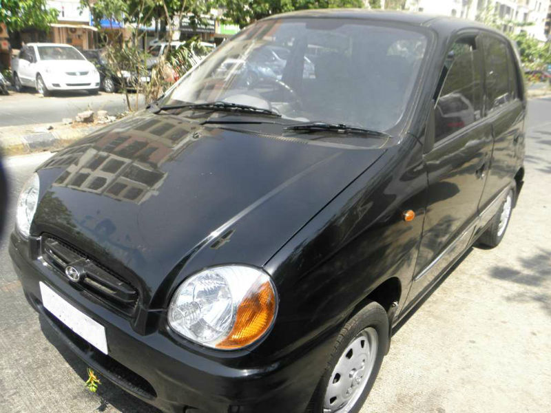 used santro 2002 a learner s best friend indiandrives com used santro 2002 a learner s best