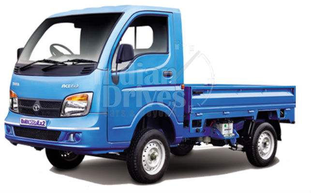 Tata Motors launches ACE EX2 in Sri Lanka