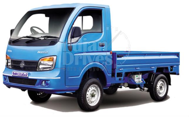 Tata Motors launches ACE EX2 in Sri Lanka