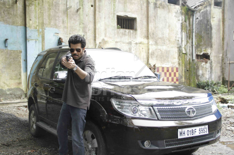 Tata Motors will be the official vehicle partner for the Indian version of '24' TV Series on Colors