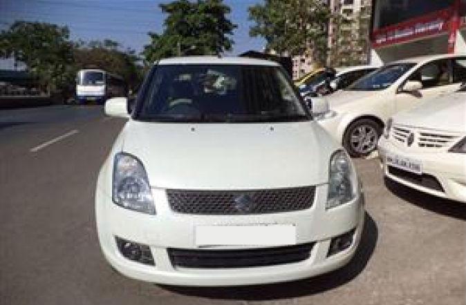 Used 2009 Maruti Swift Diesel
