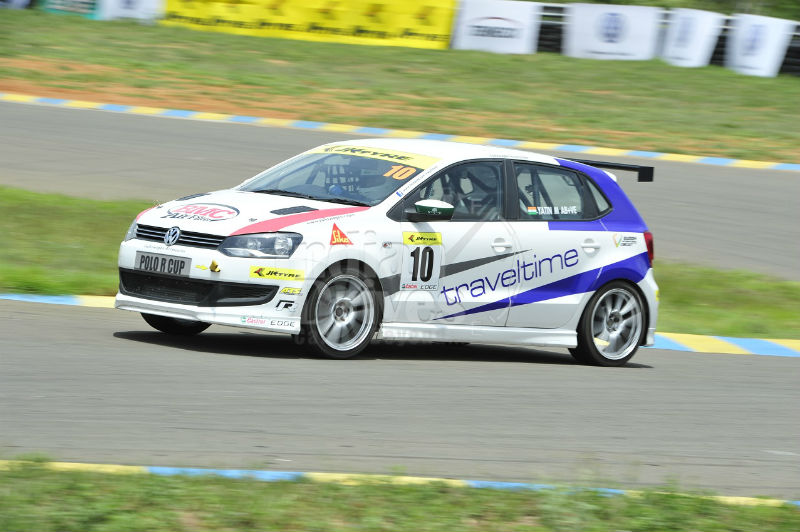 Volkswagen Polo R Cup 2013