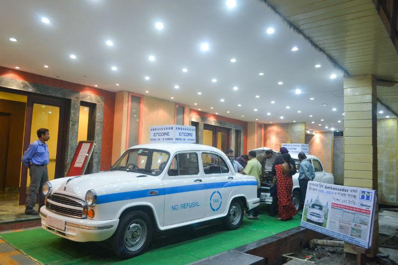 Hindustan Motors launches BS4 Diesel Ambassador