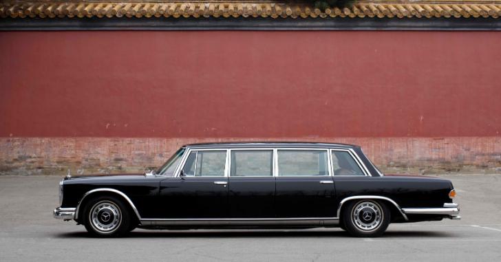 Second Mercedes Benz Museum Worldwide