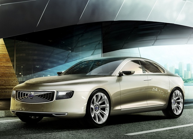 Upcoming Volvo flagship sedan S100 will rival S Class, 7 Series & A8, confirmed Geely Chief