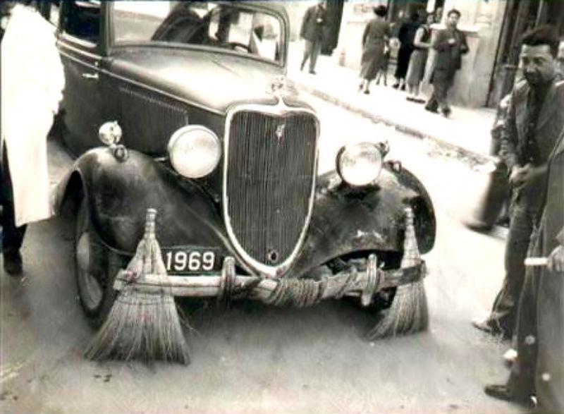1925 Phantom I