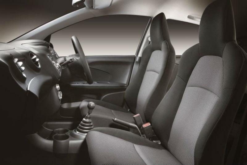 Honda Brio Exclusive edition launched