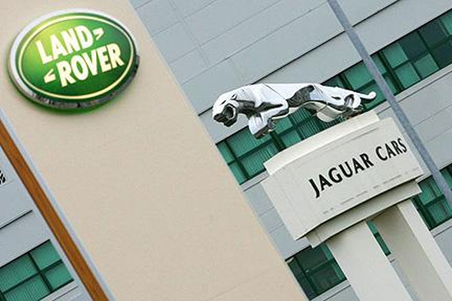 Jaguar Land Rover Sales Momentum Continues with Record September Performance