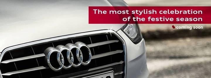 Audi A3 sedan teased