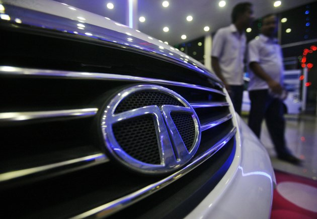 Financial Results of Tata Motors for Q2 FY 2013-2014 Announced