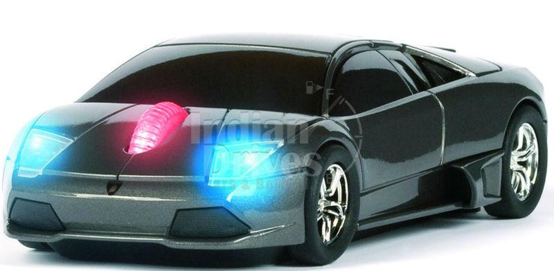 Lamborghini launches branded merchandise in India