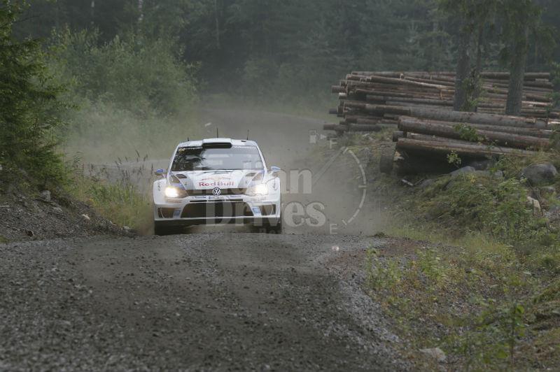 New Volkswagen Motorsport in WRC
