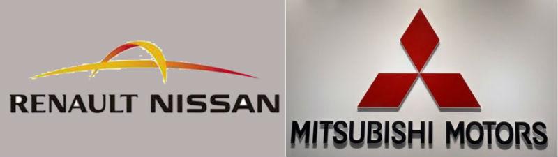 Renault-Nissan Alliance Collaborates with Mitsubishi