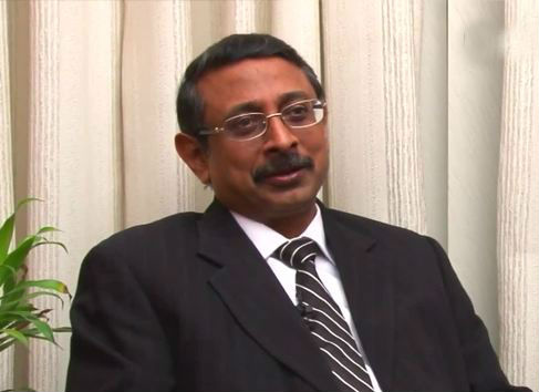 V S Parthasarathy as New Chief Financial Officer of M&M
