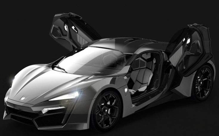 New car reviews new car prices new cars in india used for W motors lykan hypersport price
