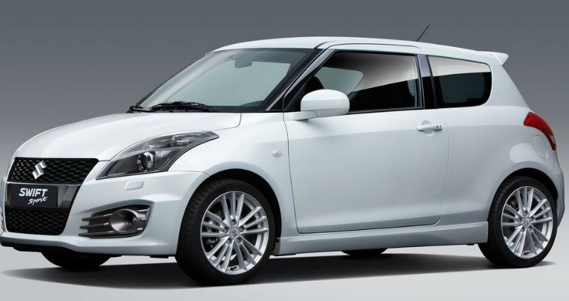 2013 Maruti Swift