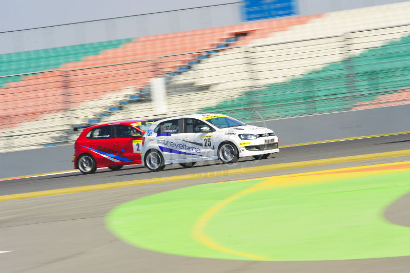 2013 Volkswagen Polo R Cup