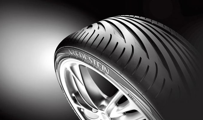 Apollo Tyres launched Vredestein brand in India