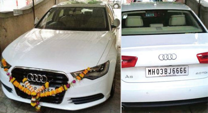 Aston Martin Victims Received New Cars from Ambanis