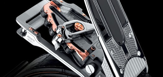 Bugatti Belt Buckle Costs a Whopping $84,000