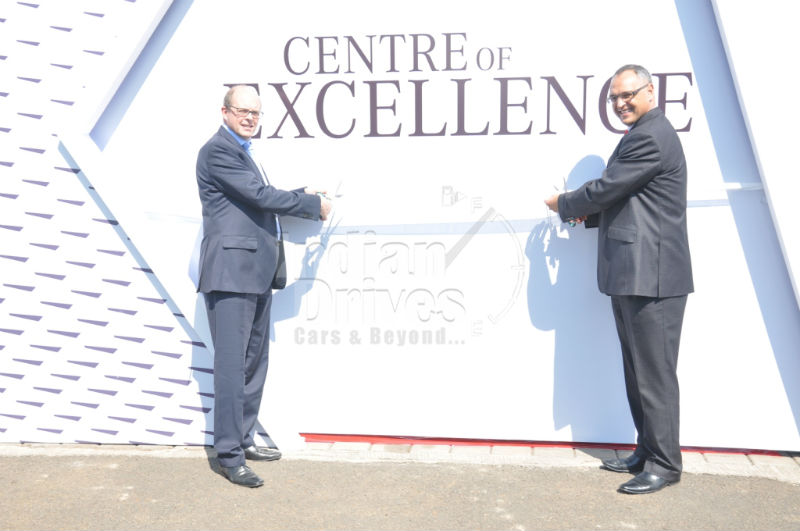 Centre of Excellence in Pune