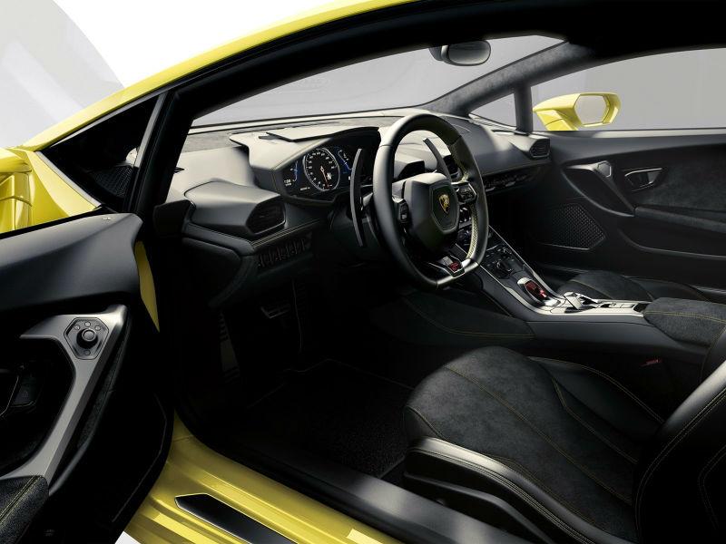 Lamborghini Gallardo Official Images leaked